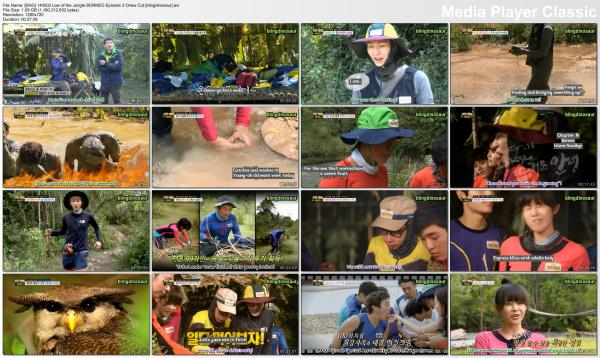 [ENG] 140502 Law of the Jungle BORNEO Episode 3 Onew Cut [blingdinosaur].avi_thumbs_[2014.05.11_10.33.27]