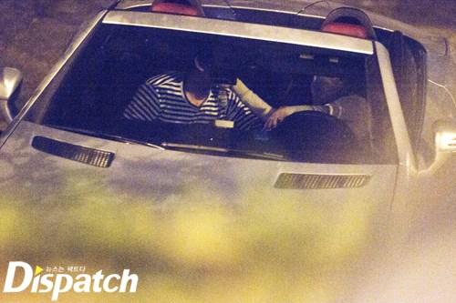 baekhyun exo dan taeyeon snsd dating najpopularniejszy darmowy serwis randkowy w Australii