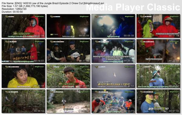 [ENG] 140516 Law of the Jungle Brazil Episode 2 Onew Cut [blingdinosaur].avi_thumbs_[2014.10.09_23.20.28]