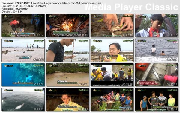 [ENG] 141031 Law of the Jungle Solomon Islands Tao Cut [blingdinosaur].avi_thumbs_[2014.11.11_19.57.15]