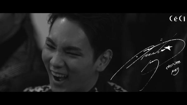 [Official CeCi TV] SHINee_december 2014 Cover Story.mp4_snapshot_00.30_[2014.11.14_09.59.09]