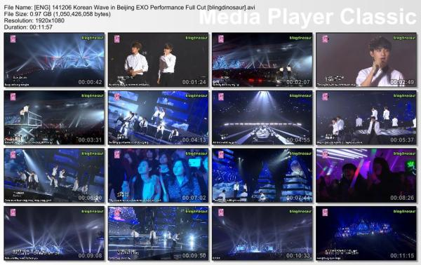 [ENG] 141206 Korean Wave in Beijing EXO Performance Full Cut [blingdinosaur].avi_thumbs_[2014.12.07_15.31.09]