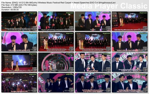 [ENG] 141213 8th MiGuHui Wireless Music Festival Red Carpet + Award Speeches EXO Cut [blingdinosaur].avi_thumbs_[2014.12.15_16.38.28]
