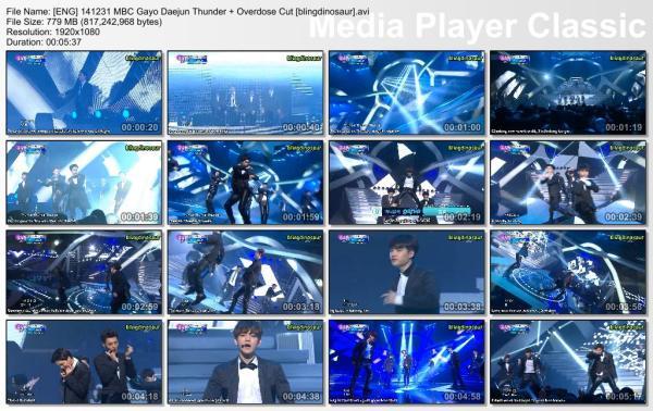 [ENG] 141231 MBC Gayo Daejun Thunder + Overdose Cut [blingdinosaur].avi_thumbs_[2015.01.04_18.38.08]