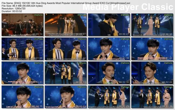 [ENG] 150108 14th Hua Ding Awards Most Popular International Group Award EXO Cut [blingdinosaur].avi_thumbs_[2015.01.09_13.57.29]