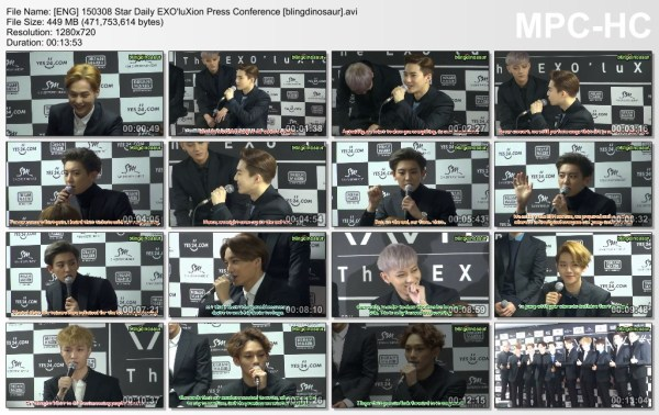 [ENG] 150308 Star Daily EXO'luXion Press Conference [blingdinosaur].avi_thumbs_[2015.03.09_18.53.11]